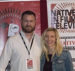 Red Nation Film Festival 2017 November 14, 2017 at Santa Monica Laemmle Photography: Jesse Watrous Photography and Media Photographers: Jesse M. Watrous, Sam Moszkowicz
