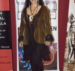 Red Nation Film Festival 2017 November 14, 2017 at Santa Monica Laemmle Photography: Jesse Watrous Photography and Media Photographers: Jesse M. Watrous, Sam Moszkowicz