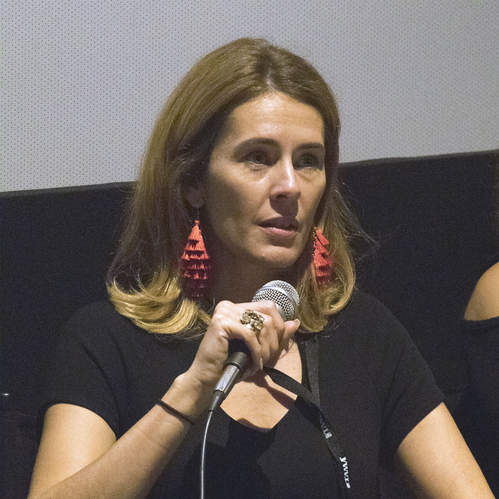 Red Nation Film Festival -NATIVES IN CHARGE OF THEIR NARRATIVE on Tuesday, November 14, 2017 at Laemele Monica Film Center Screening of Open Season (short) and Wind River. Open Season Director - Jenna Cavelle