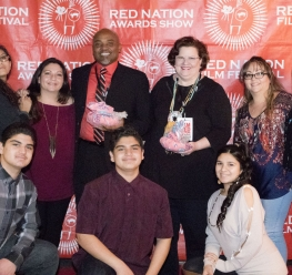 Red Nation Film Festival 2017 Photography: Jesse Watrous Photography and Media Photographers: Jesse Watrous, Sam Moszkowicz
