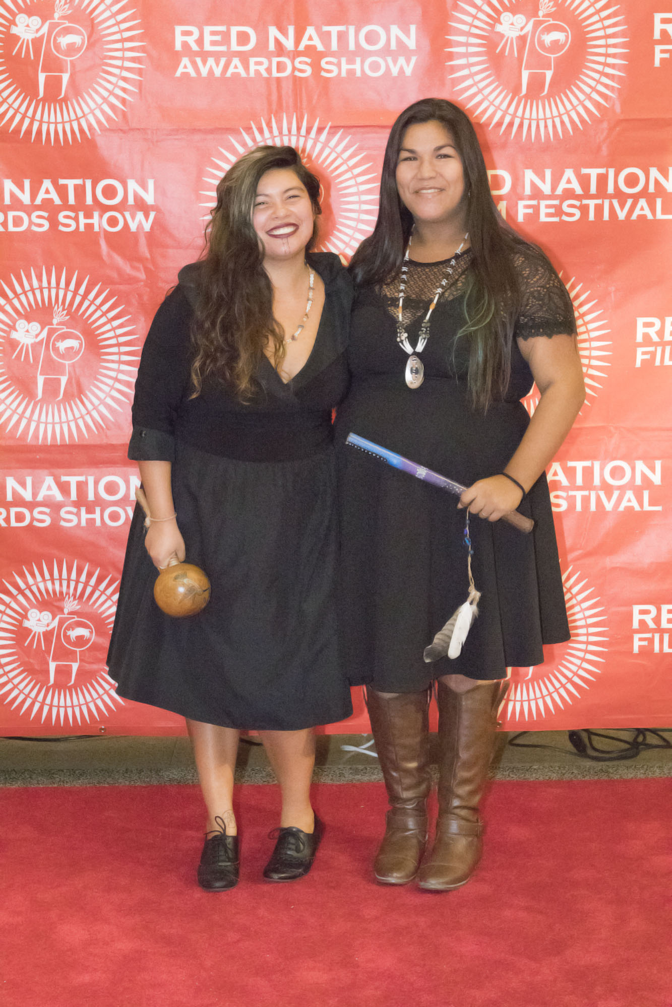 Red Nation Film Festival 2017 Photographer: Jesse Watrous Photography and Media