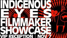 Indigenous Filmmaker Showcase