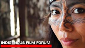 Indigenous Film Series