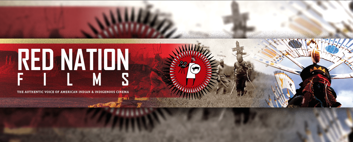 RED NATION FILMS BANNER