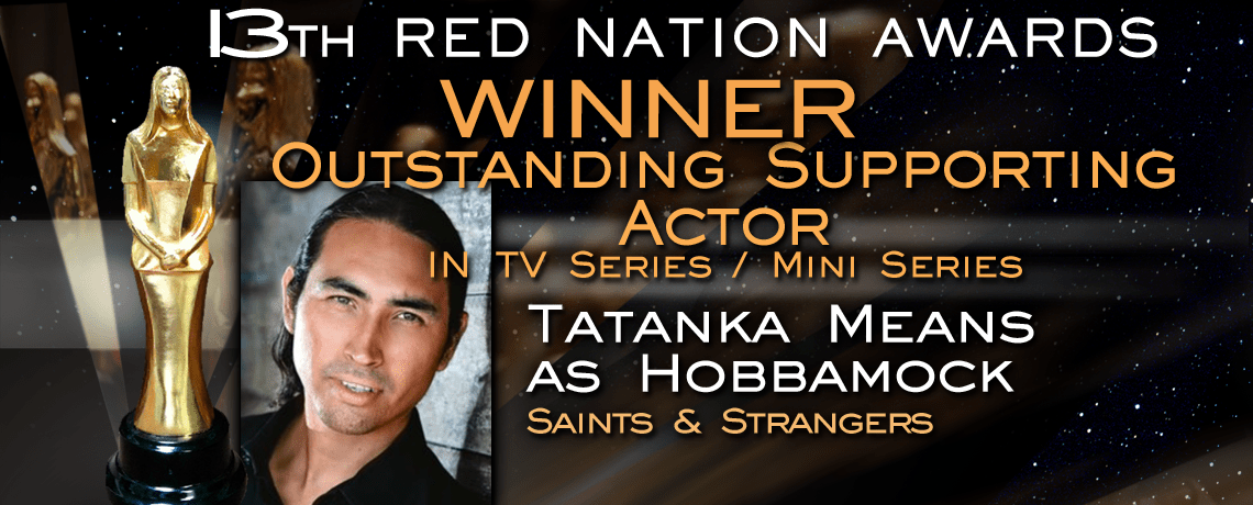 OUTSTANDING SUPPORTIVE ACTOR TV