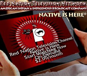 Red Nation Television Network