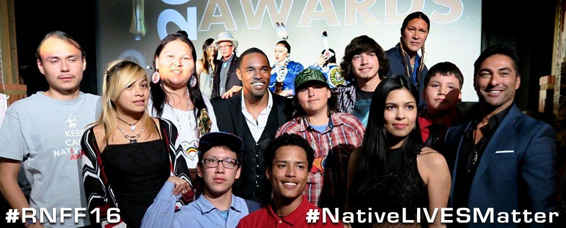 #NativeYouthMatter