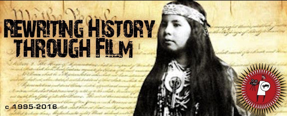 ReWriting History Through Film