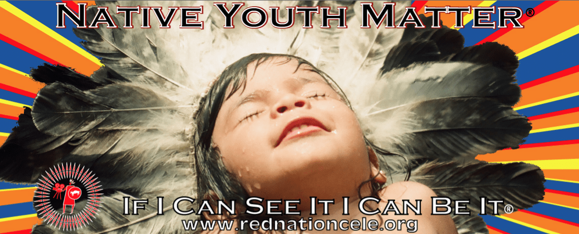 Native Youth Matter