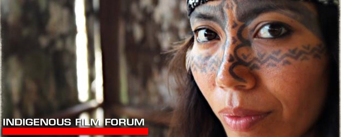 Indigenous Film Forum
