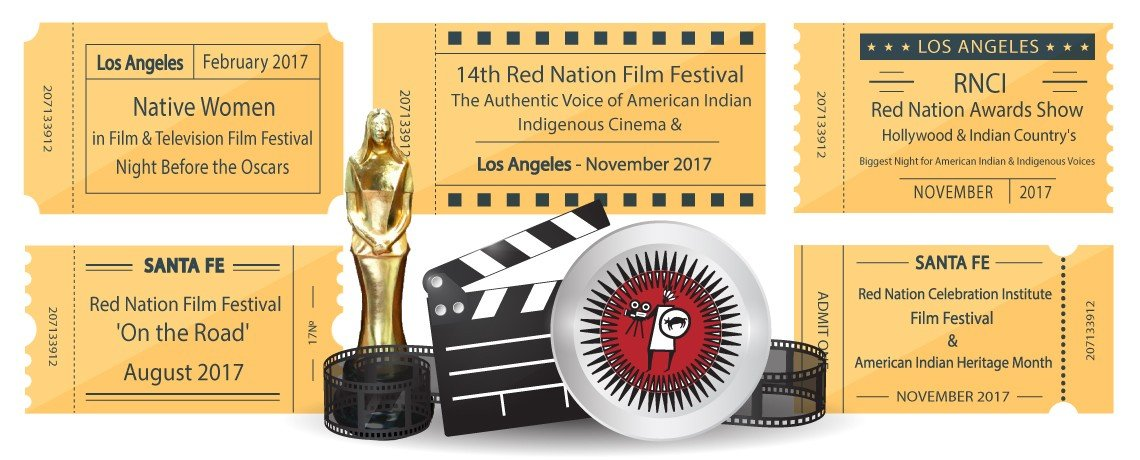 RNFF Events 2017