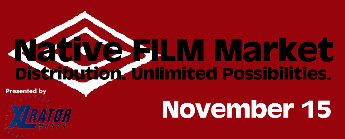 NATIVE FILM MARKET