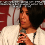 RED NATION CONVERSATION SERIES 2016