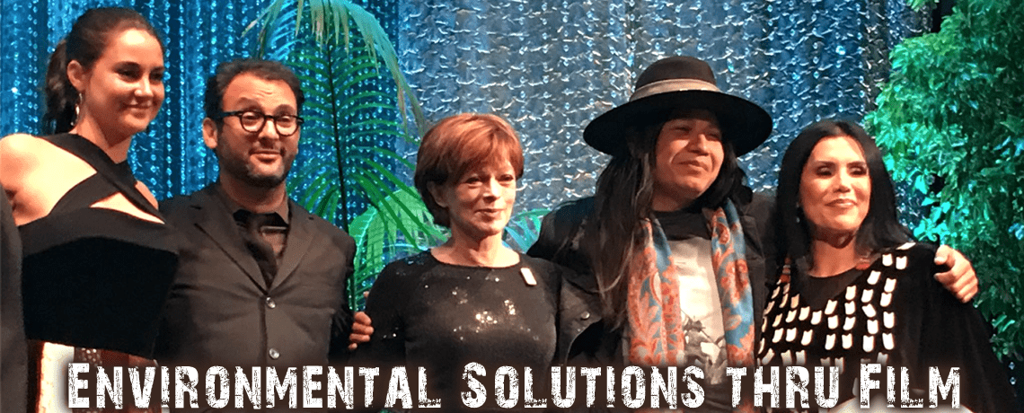 Environmental Solutions thru Film