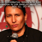 RED NATION CONVERSATION SERIES 2016 – 4