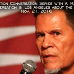 RED NATION CONVERSATION SERIES 2016 – 3