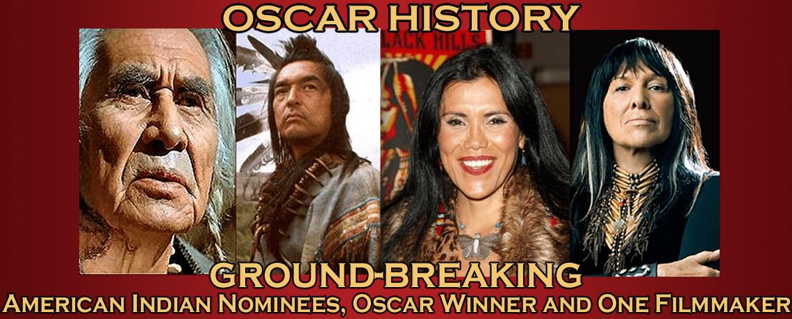 Oscar History