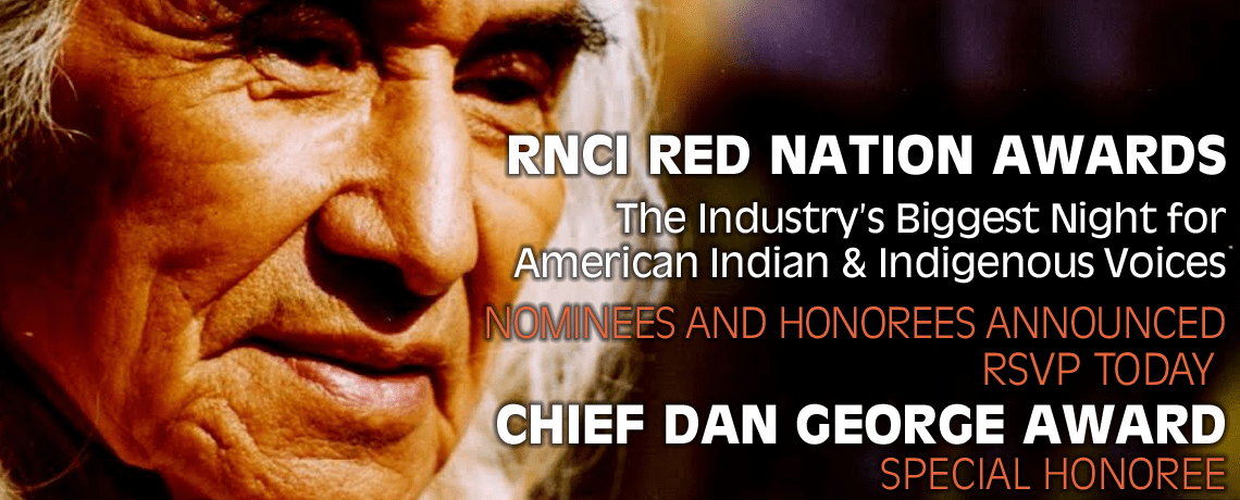 Chief Dan George award