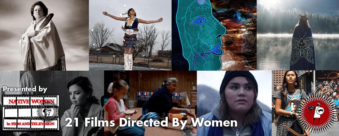 FILMS DIRECTED BY WOMEN