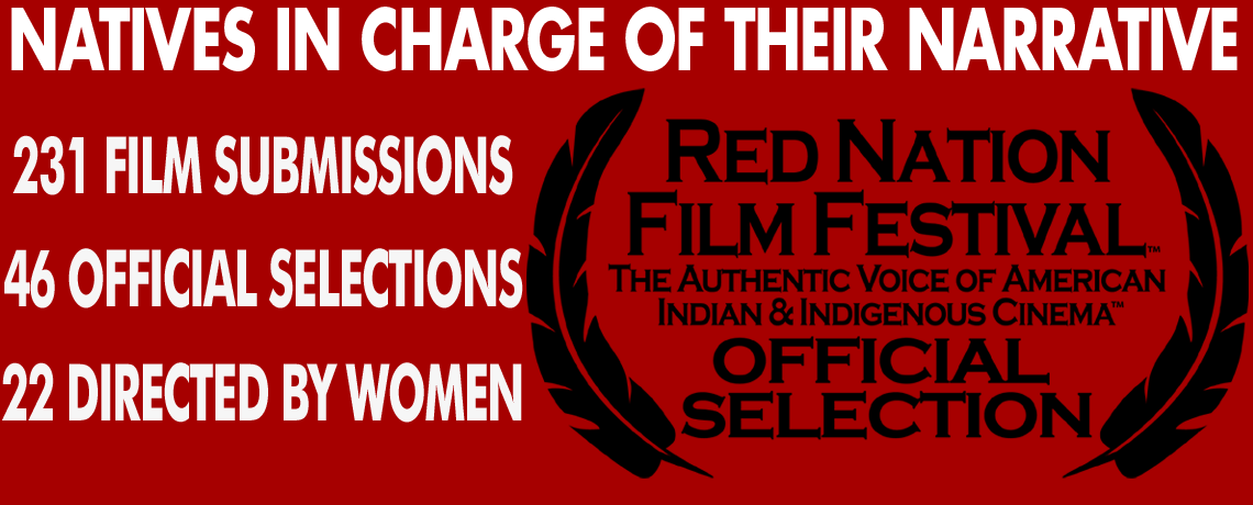 231 films 46 selected 22 directed by women