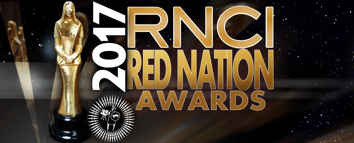 rnci award 2017