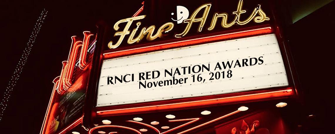awards night 1