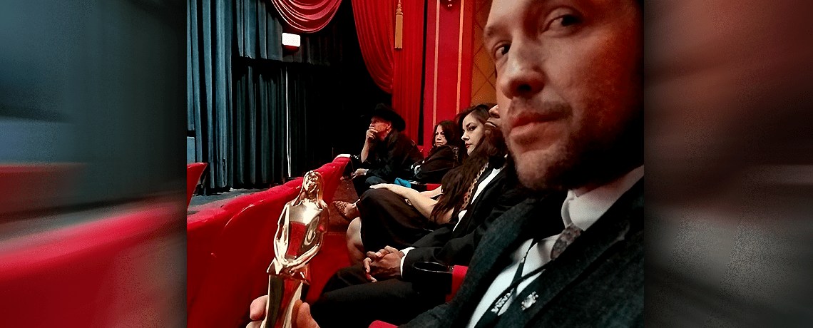 Kyle award