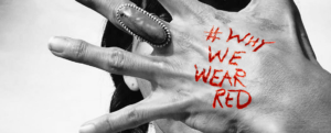 Why We Wear RED