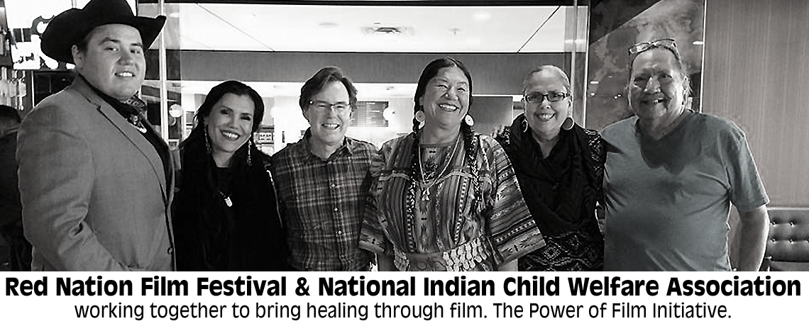 Indian Child Welfare Association