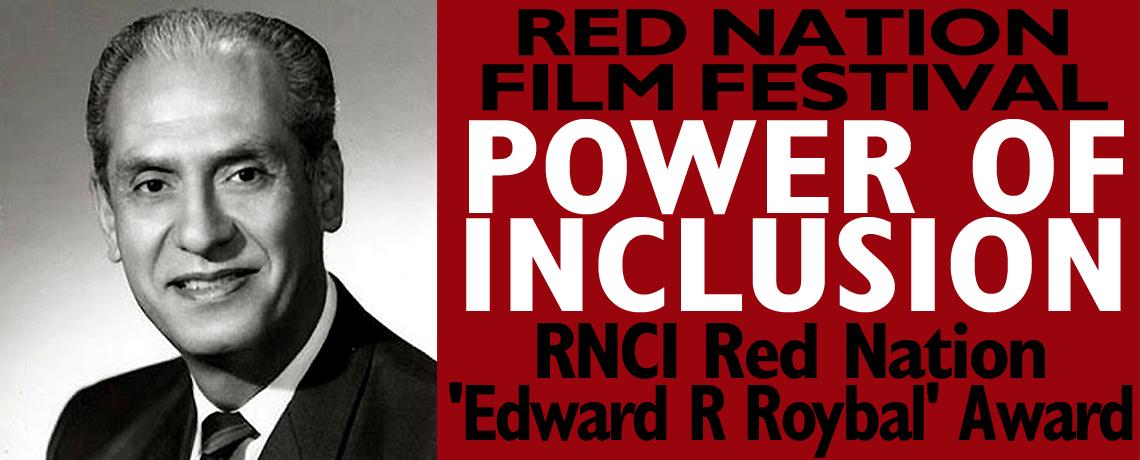Edward R Roybal