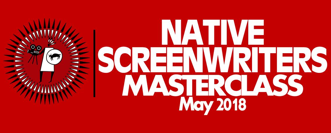 Screenwriters Masterclasses