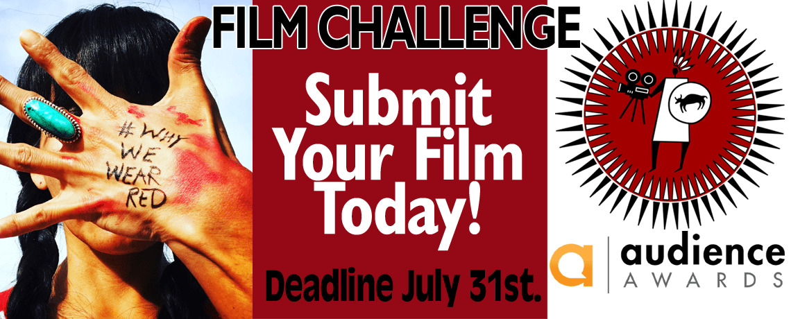 Submit Film Challenge