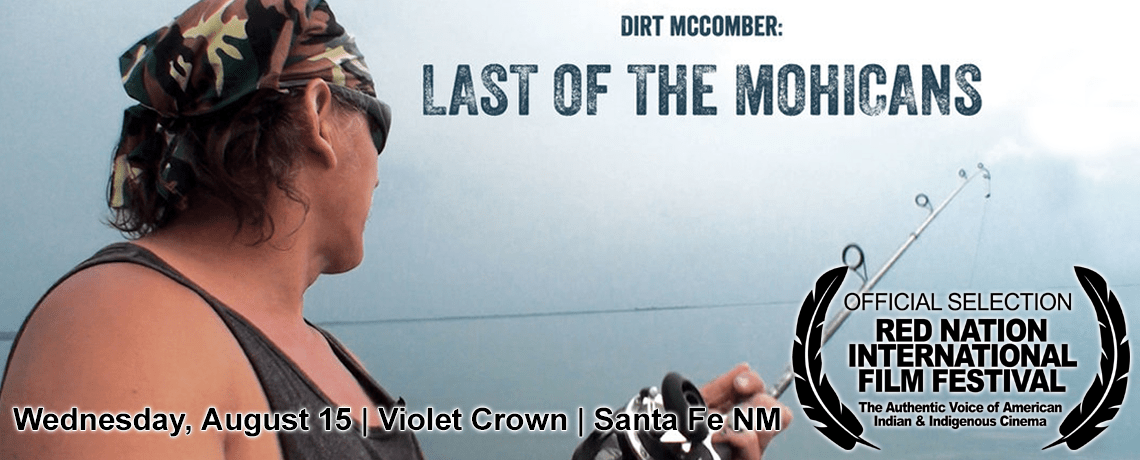 DIRT: LAST OF THE MOHICANS