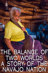 Balance of Two Worlds