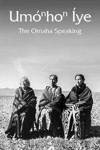 UmoNhoN The The Omaha Speaking