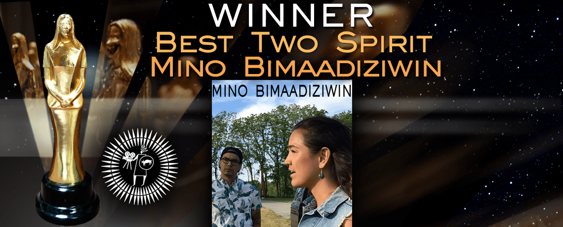 best two-spirit 2018