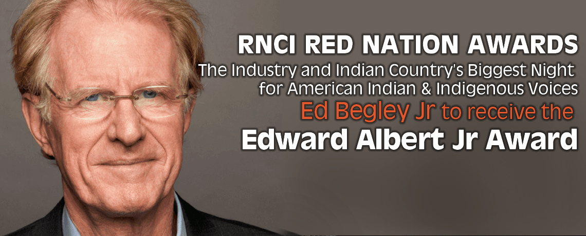 ed begley jr – award