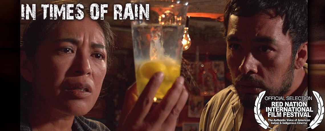 IN TIMES OF RAIN