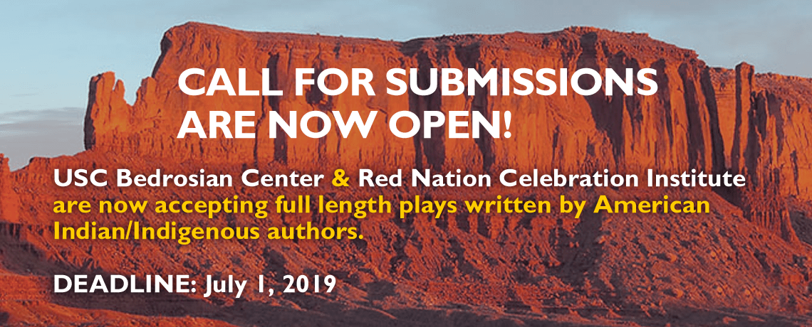 2019 playwright submissions