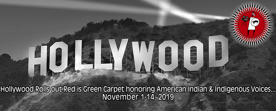 Hollywood Rolls Out Red is Green Carpet …