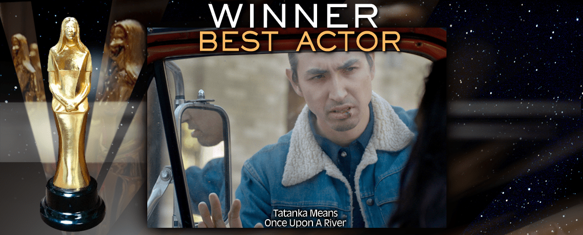 Outstanding Actor in a Leading Role