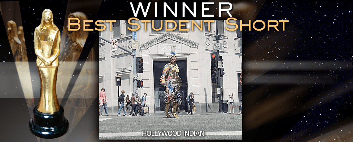 Best Student Short