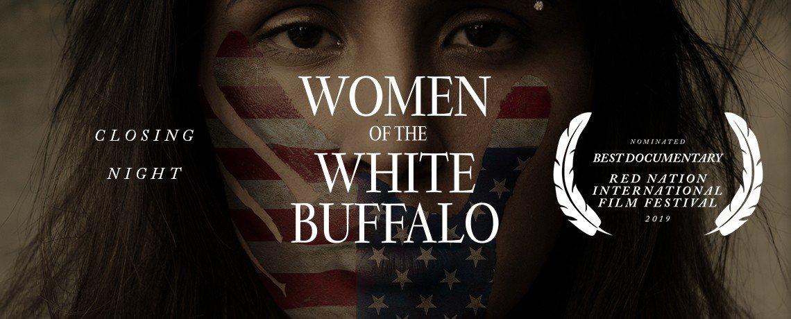 Women of the White Buffalo