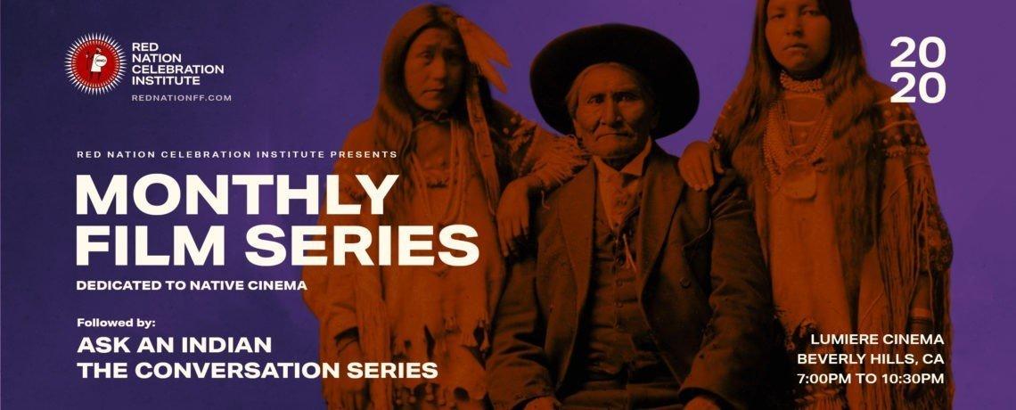 Monthly Film Series