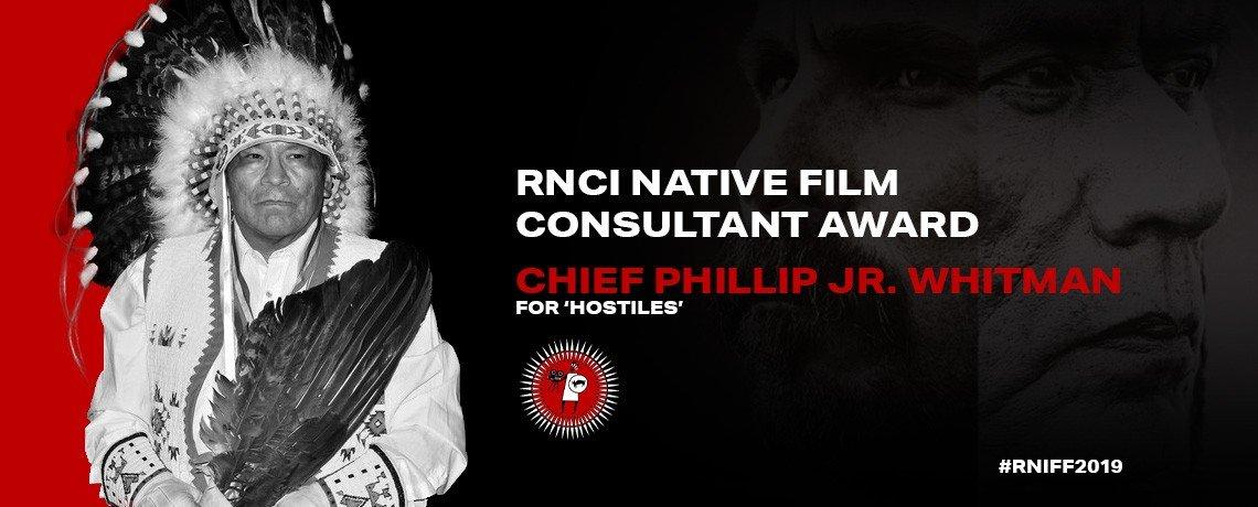 Consultant Award 2019