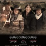 Cowgirls and Indians Film Poster