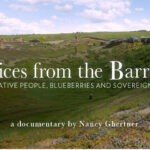 Voices From The Barrens Film Poster