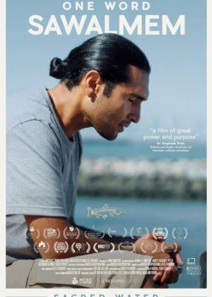 One Word Sawalmem Film Poster