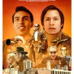The Transcenders Film Poster