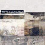 We're In Quarantine Film Poster